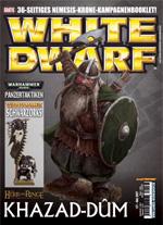 Dwarf Deutsch