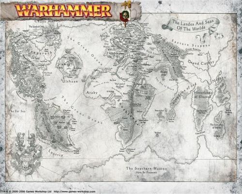 Warhammerwelt Warhammer Age Of Sigmar Lexicanum