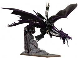 Schwarze Drachen Warhammer