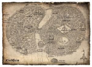 Mortheim Stadt Warhammer Age Of Sigmar Lexicanum